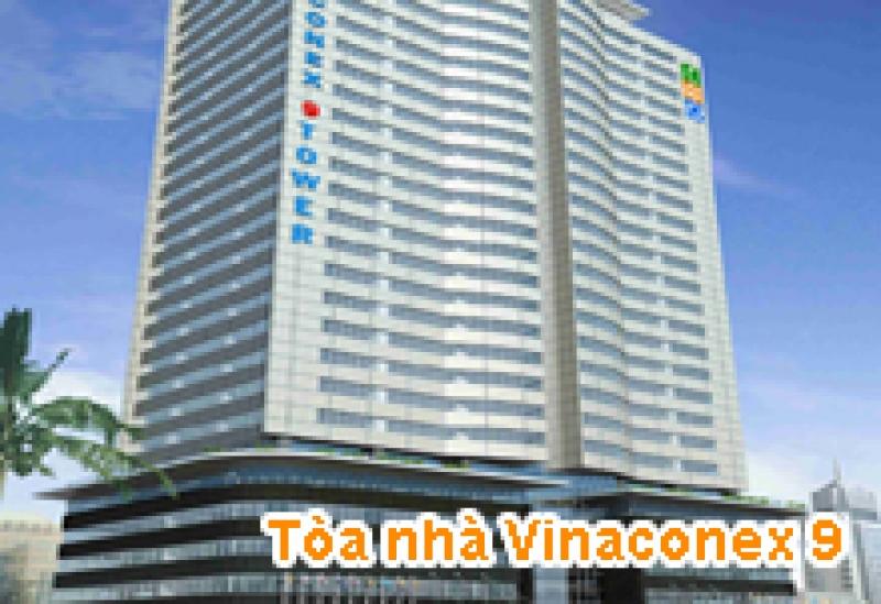 Tòa nhà Vinaconex 9