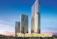 Tòa nhà Keangnam